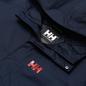 Мужская куртка ветровка Helly Hansen Ervik Navy/Red фото - 1