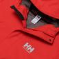 Мужская куртка ветровка Helly Hansen Seven J Alert Red фото - 1