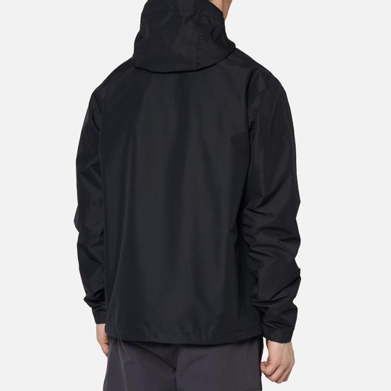 Мужская куртка ветровка Helly Hansen Seven J Black