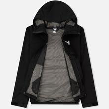 Мужская куртка ветровка Helly Hansen Seven J Black фото- 1