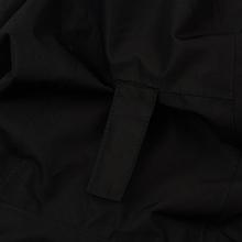 Мужская куртка ветровка Helly Hansen Seven J Black фото- 7