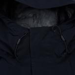 Мужская куртка ветровка Helly Hansen Seven J Navy фото- 3