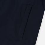 Мужская куртка ветровка Helly Hansen Seven J Navy фото- 5