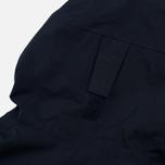 Мужская куртка ветровка Helly Hansen Seven J Navy фото- 7