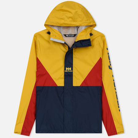 Мужская куртка ветровка Helly Hansen Urban 2.0 Essential Yellow