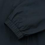 Мужская куртка ветровка Lyle & Scott Zip Through Hooded Logo Navy фото- 6