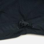 Мужская куртка ветровка Lyle & Scott Zip Through Hooded Logo Navy фото- 7