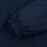 Мужская куртка ветровка Lyle & Scott Zip Through Hooded Navy фото- 6