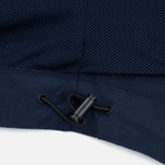 Мужская куртка ветровка Lyle & Scott Zip Through Hooded Navy фото- 7