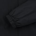 Мужская куртка ветровка Lyle & Scott Zip Through Hooded True Black фото- 7