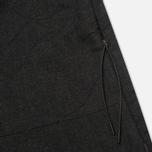 Мужская куртка анорак Maharishi Panelwork Charcoal фото- 5