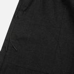 Мужская куртка анорак Maharishi Panelwork Charcoal фото- 4