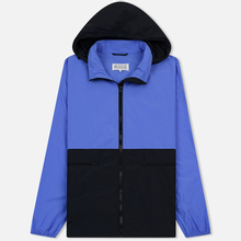 Мужская куртка ветровка Maison Margiela Anonymity Lining Violet фото- 0