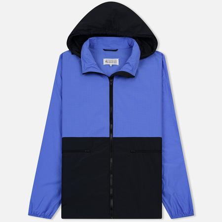 Мужская куртка ветровка Maison Margiela Anonymity Lining Violet