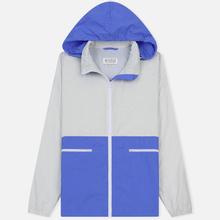 Мужская куртка ветровка Maison Margiela Anonymity Lining White фото- 0