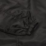 Мужская куртка ветровка maharishi Coaches Black фото- 4