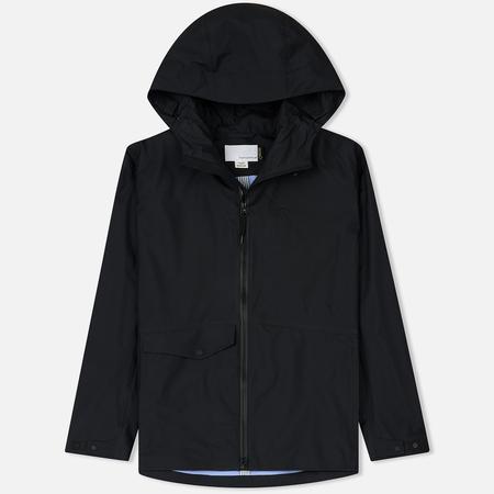 Мужская куртка ветровка Nanamica Cruiser Gore-Tex Black