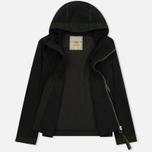 Мужская куртка ветровка Nemen Filter Hooded Smock Black фото- 1