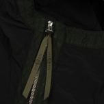 Мужская куртка ветровка Nemen Filter Hooded Smock Black фото- 3