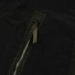 Мужская куртка ветровка Nemen Filter Hooded Smock Black фото- 4