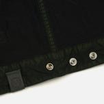 Мужская куртка ветровка Nemen Filter Hooded Smock Black фото- 5