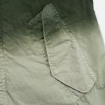 Nemen Wind Breaker Garment Men's Windbreaker Dyed Sand/Olive photo- 5