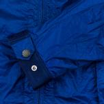 Мужская куртка ветровка Nemen Wind Breaker Hood Cyan фото- 3