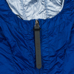 Мужская куртка ветровка Nemen Wind Breaker Hood Cyan фото- 7