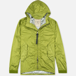 Мужская куртка ветровка Nemen Wind Breaker Leaf Green фото- 0