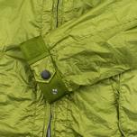 Мужская куртка ветровка Nemen Wind Breaker Leaf Green фото- 5