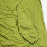 Мужская куртка ветровка Nemen Wind Breaker Leaf Green фото- 6