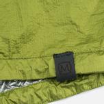 Мужская куртка ветровка Nemen Wind Breaker Leaf Green фото- 7