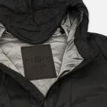 Мужская куртка ветровка Nemen Windbreaker Multicam Ripstop Ink Black фото- 2