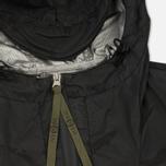 Мужская куртка ветровка Nemen Windbreaker Multicam Ripstop Ink Black фото- 3