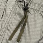 Мужская куртка ветровка Nemen Windbreaker Multicam Ripstop Ink Black фото- 7