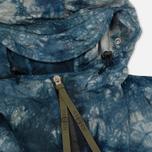 Мужская куртка ветровка Nemen Windbreaker Tie Dye Blue Tones фото- 3