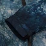 Мужская куртка ветровка Nemen Windbreaker Tie Dye Blue Tones фото- 5