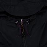 Мужская куртка ветровка Nike ACG Black/Sequoia/Black фото- 3