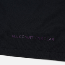 Мужская куртка ветровка Nike ACG Black/Sequoia/Black фото- 7
