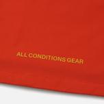 Мужская куртка ветровка Nike ACG Habanero Red/Geode Teal/Parachute Beige фото- 7