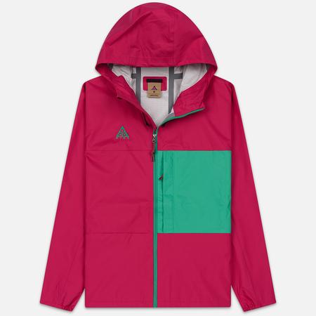 Мужская куртка ветровка Nike ACG NRG 2.5L Packable Sport Fuchsia/Lucid Green