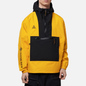 Мужская куртка ветровка Nike ACG NRG Gore-Tex PacLite University Gold/Black фото - 2