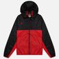 Мужская куртка ветровка Nike ACG NRG Lightweight University Red/Black фото - 0