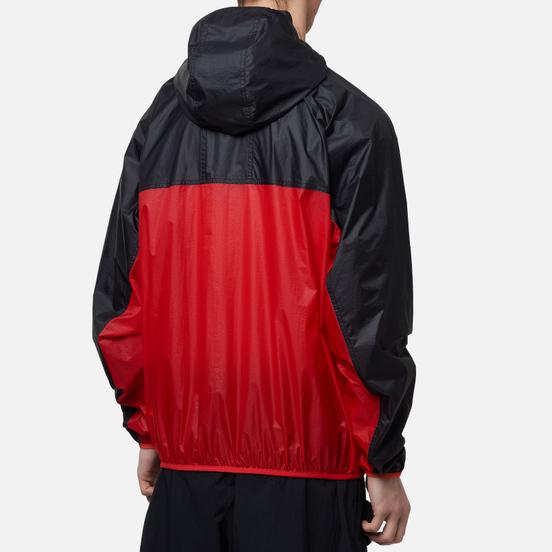 Мужская куртка ветровка Nike ACG NRG Lightweight University Red/Black