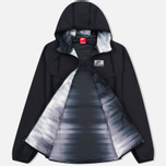 Мужская куртка ветровка Nike International Hooded Black фото- 2