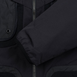 Мужская куртка ветровка Nike International Hooded Black фото- 4