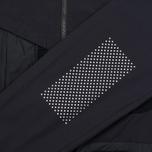 Мужская куртка ветровка Nike International Hooded Black фото- 5