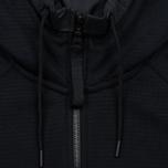 Мужская куртка ветровка Nike International Hoodie Black фото- 2