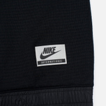 Мужская куртка ветровка Nike International Hoodie Black фото- 4