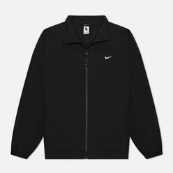 Мужская куртка ветровка Nike NRG Black/White